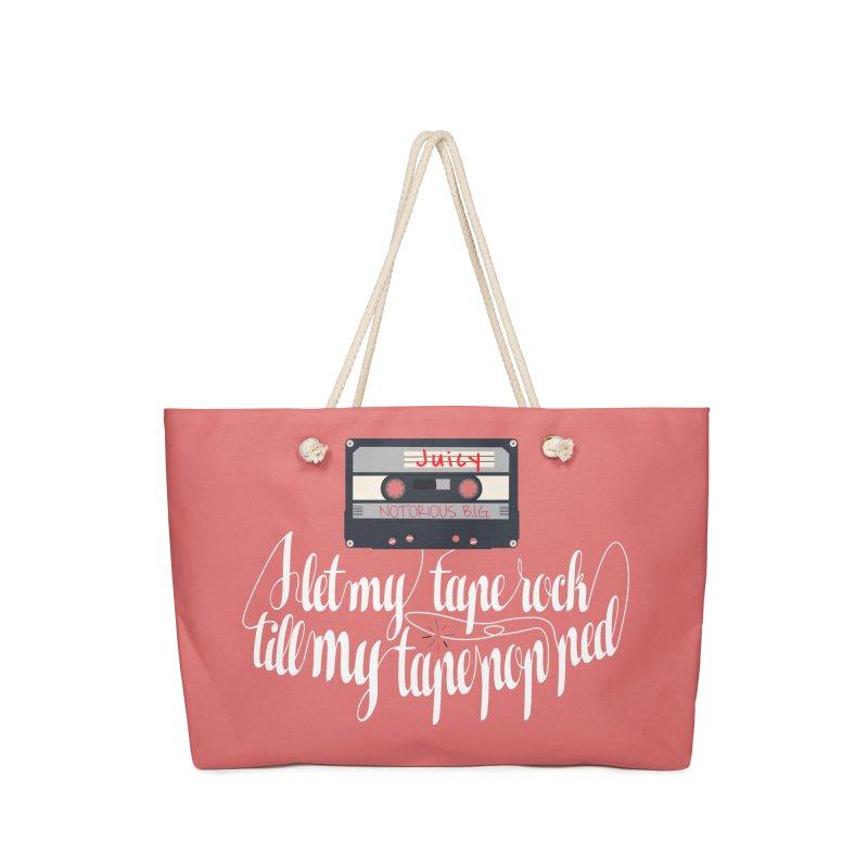 Juicy by BIG Accessories Bag by HIDENbehindAroc's Shop