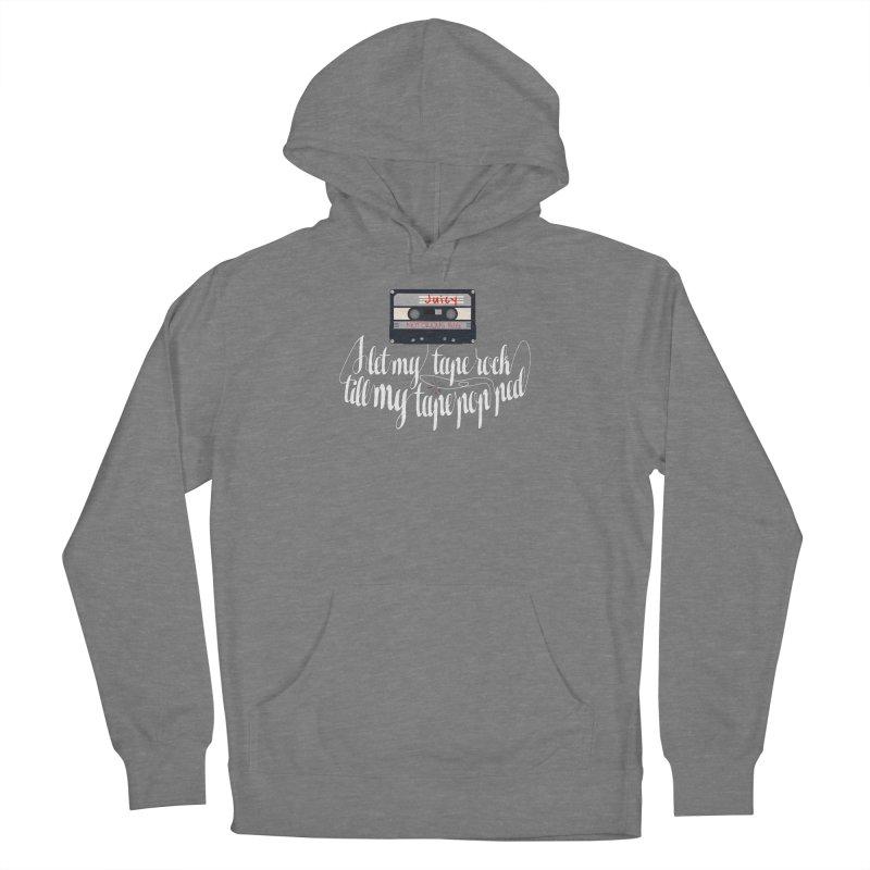 Juicy by BIG Women's Pullover Hoody by HIDENbehindAroc's Shop