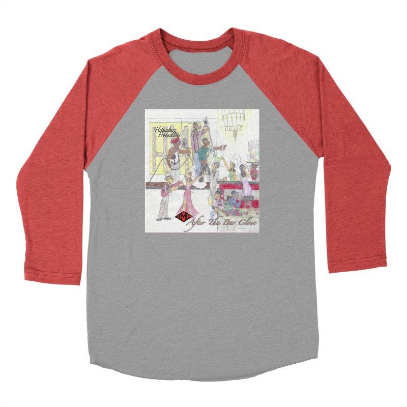 After Tha Bar Close Men's Longsleeve T-Shirt by HMKALLDAY's Artist Shop