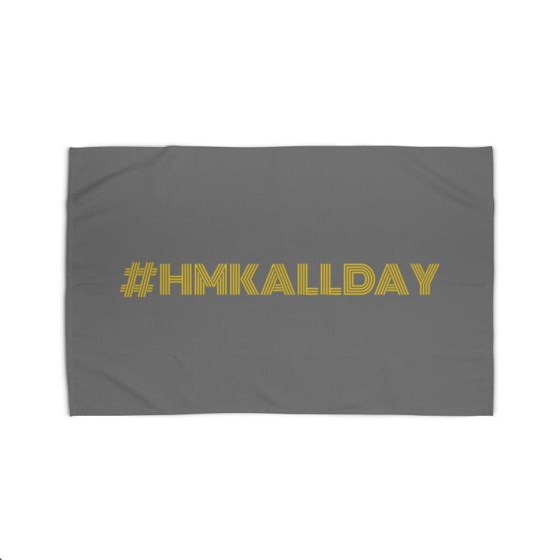 #HMKALLDAY Home Rug by HMKALLDAY's Artist Shop