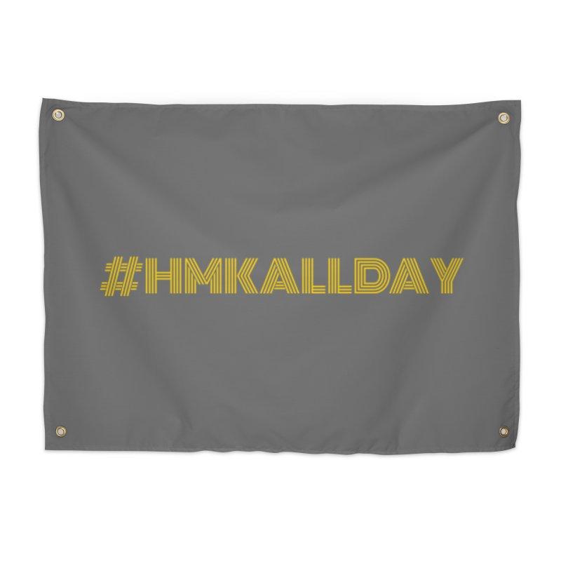#HMKALLDAY Home Tapestry by HMKALLDAY's Artist Shop