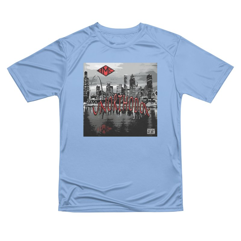 UNORTHODOX Men's T-Shirt by HMKALLDAY's Artist Shop