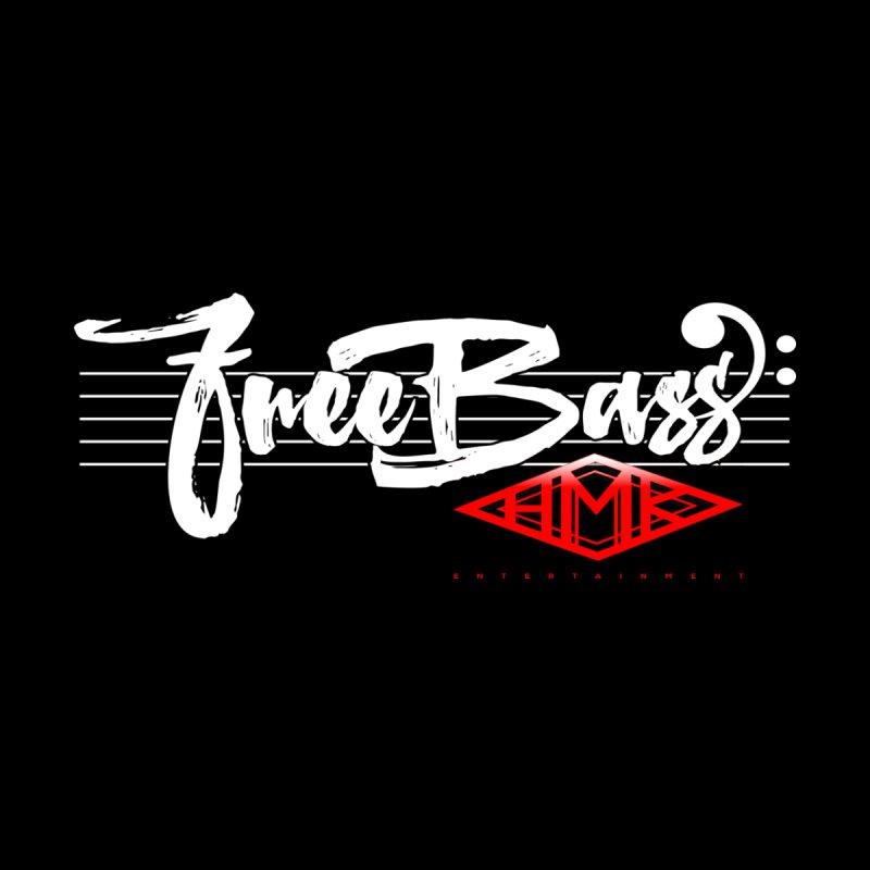 FreeBass Men's Sweatshirt by HMKALLDAY's Artist Shop
