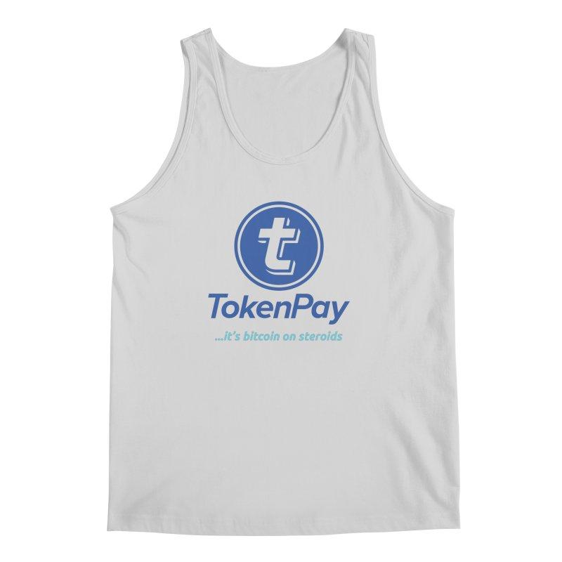 TokenPay Men's Regular Tank by HODL's Artist Shop