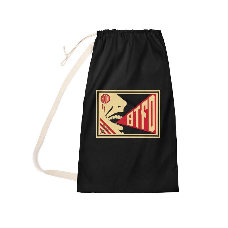 BTFD Accessories Bag by HODL's Artist Shop