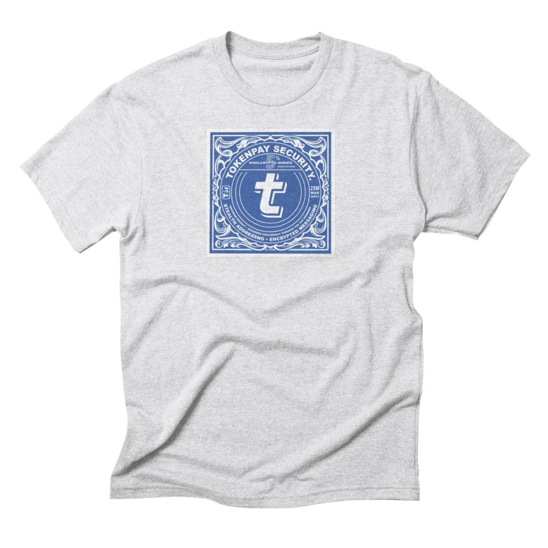 Tokenpay Security Men's T-Shirt by HODL's Artist Shop