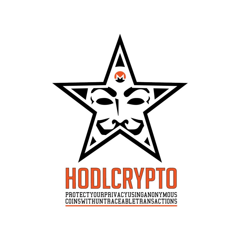 Protect your Privacy by HODL's Artist Shop