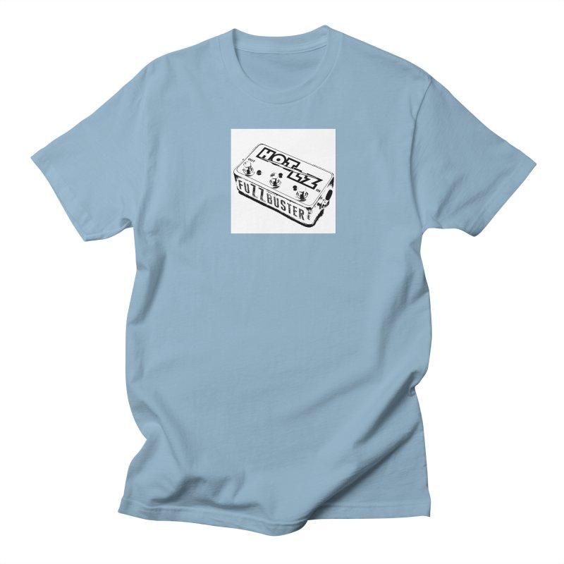 fuZZbuster Women's Regular Unisex T-Shirt by HOTLZband's Artist Shop