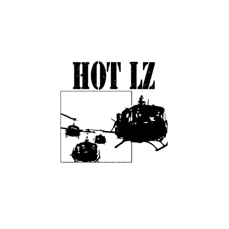 HOT LZ Men's T-Shirt by HOTLZband's Artist Shop