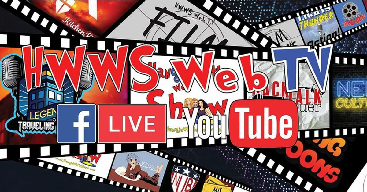 HWWSWebTV Cover