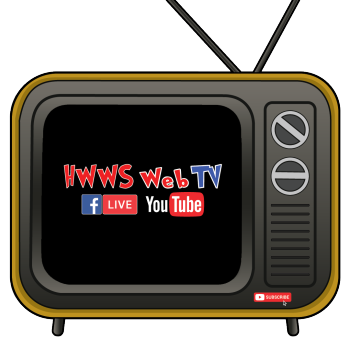 HWWSWebTV's Artist Shop Logo