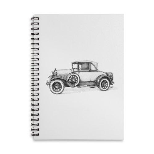 image for Vintage Ride