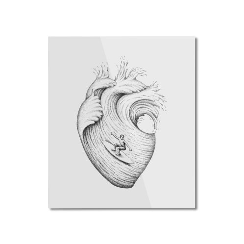 image for Heart of the Ocean