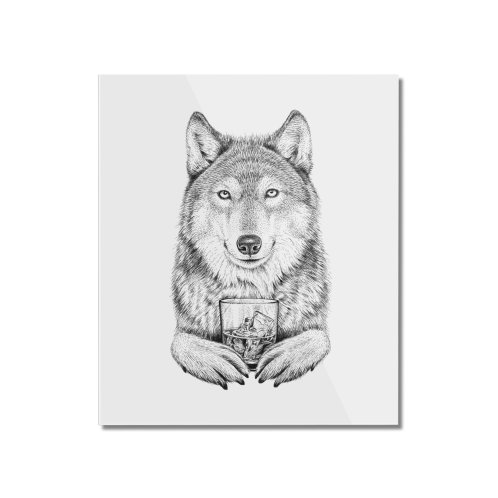 image for Whiskey Wolf