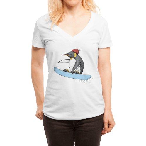 image for Flying Penguin (Color Version)
