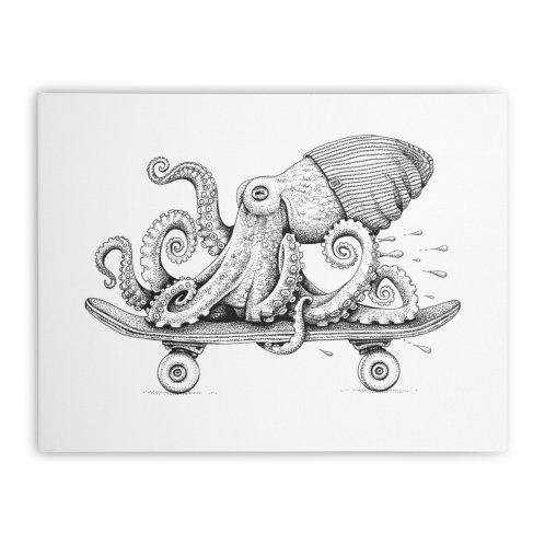 image for The Common Atlantic Skateopus