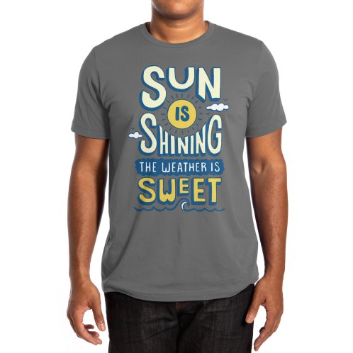 image for Sun is Shining, The Weather is Sweet