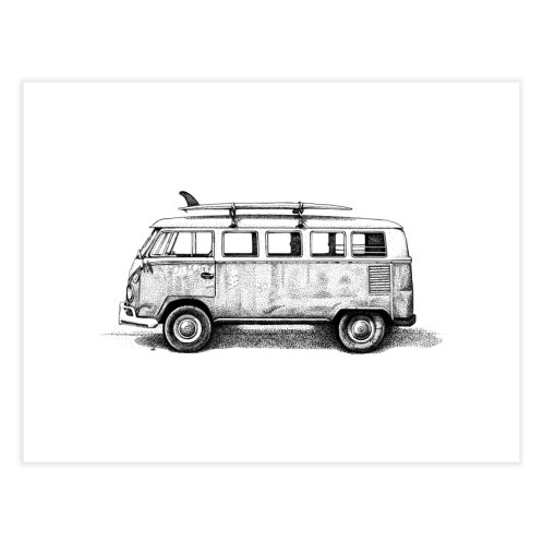 image for The Beach Van