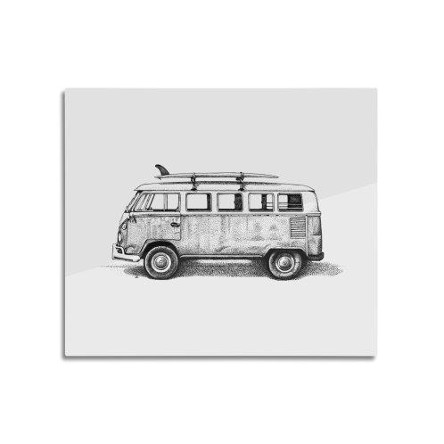 image for The Beach Van