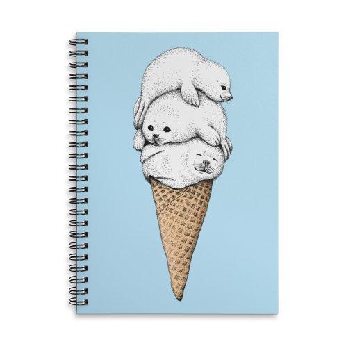 image for Seal Cone - Color Version