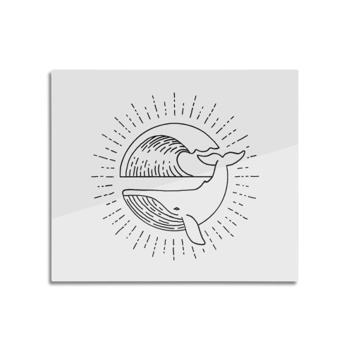 image for Wavy Whale