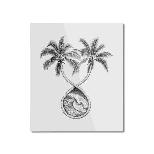 image for Wavy Palms