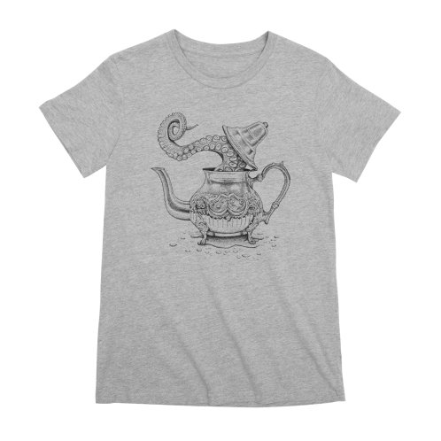 image for Octopus Teapot