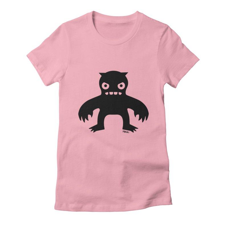 Habuki Monster   by Habuki Artist Shop