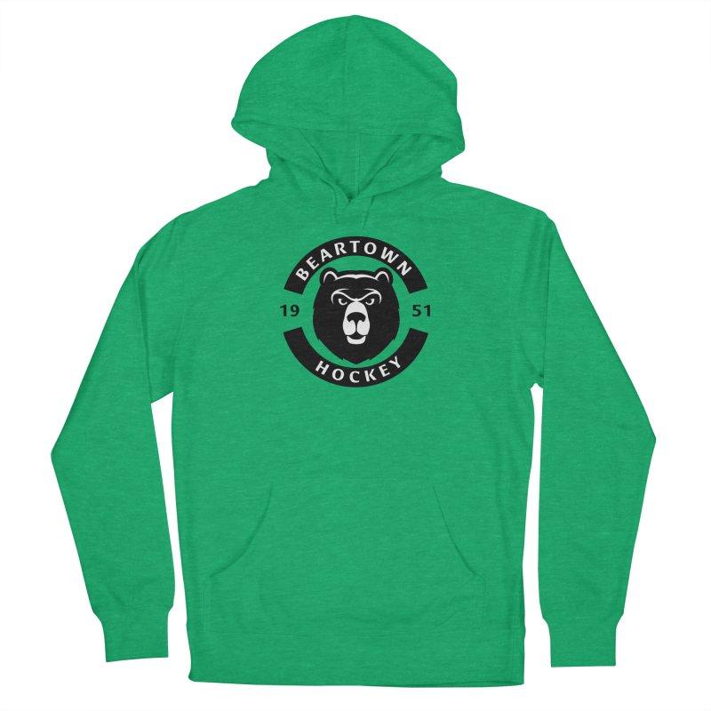 Beartown Hockey Men's Pullover Hoody by Hadeda Creative's Artist Shop