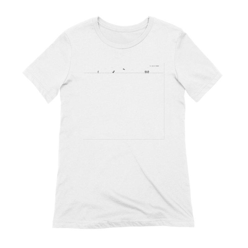 Project Bolan Women's T-Shirt by Hadeda Creative's Artist Shop