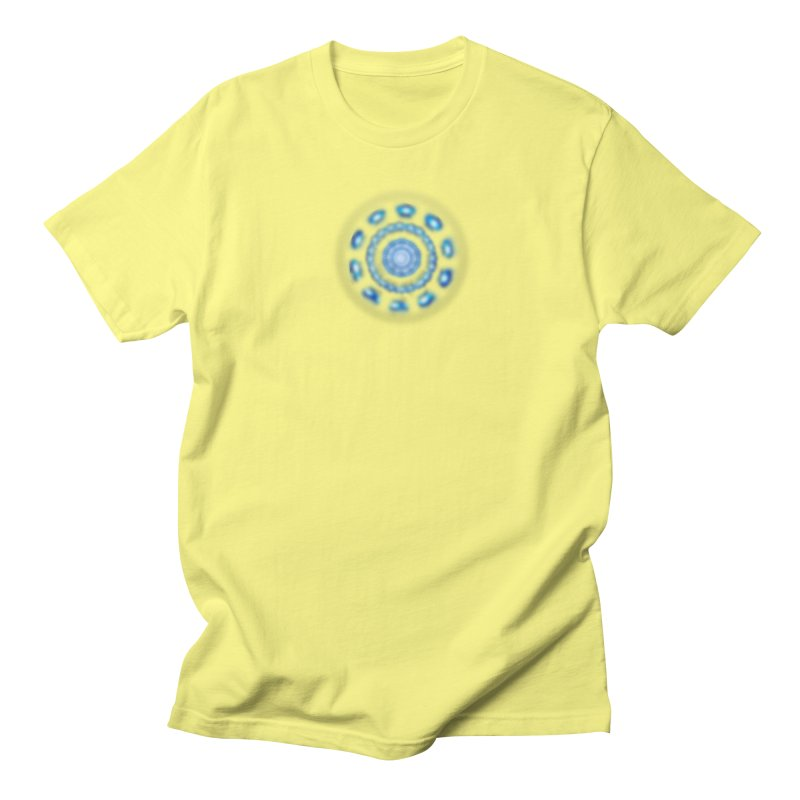 Arc Reactor Women's Unisex T-Shirt by Hadeda Creative's Artist Shop