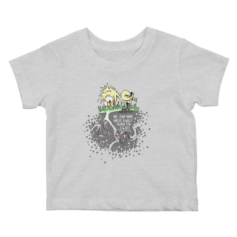 Kids None by Hadeda Creative's Artist Shop