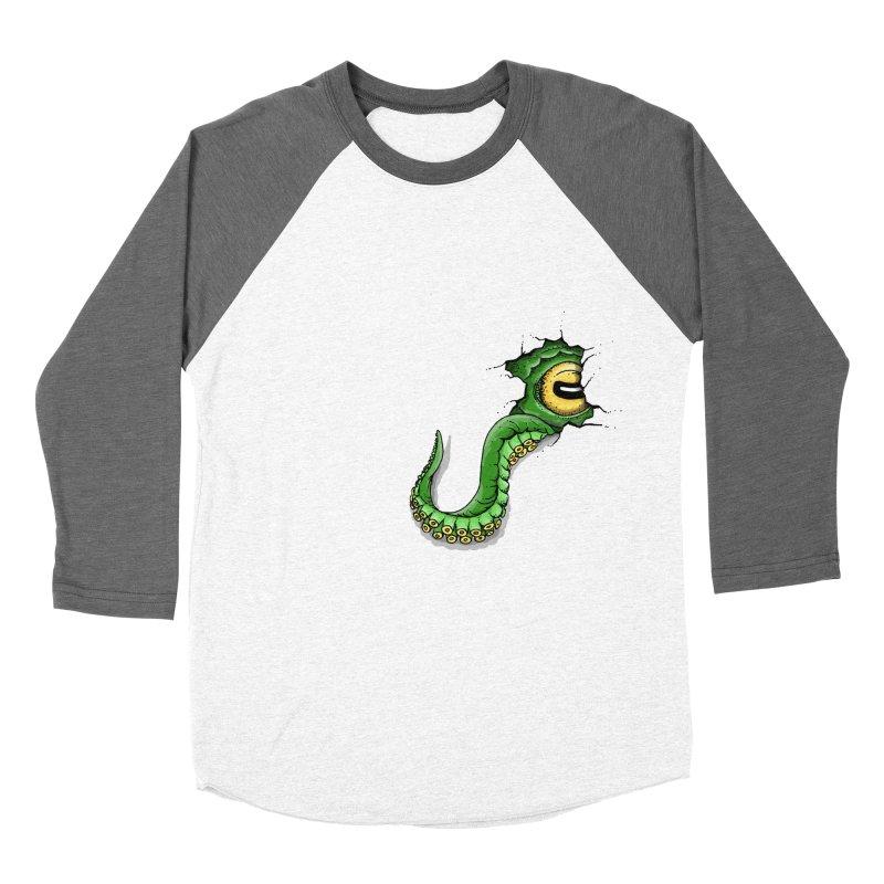 Octopus In Need Of A Hug Women's Longsleeve T-Shirt by Hadeda Creative's Artist Shop