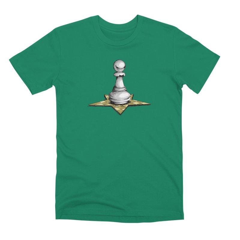 Pawn Star Men's Premium T-Shirt by Hadeda Creative's Artist Shop