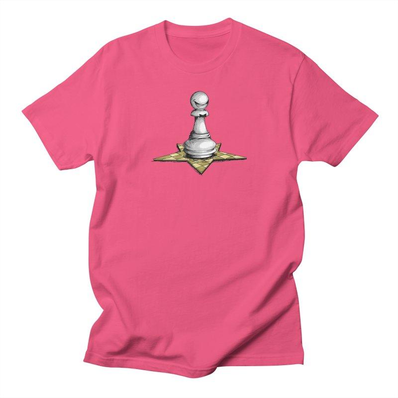 Pawn Star Women's T-Shirt by Hadeda Creative's Artist Shop