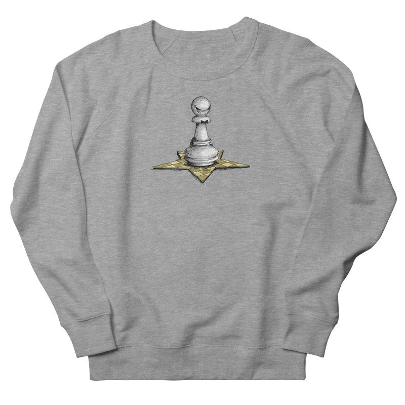 Pawn Star Women's French Terry Sweatshirt by Hadeda Creative's Artist Shop