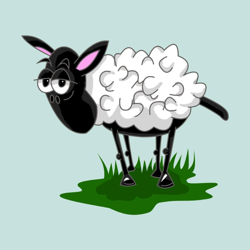 Shirby The Sheep   by Hadeda Creative's Artist Shop
