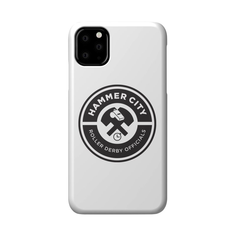 Accessories None by Hammer City Roller Derby