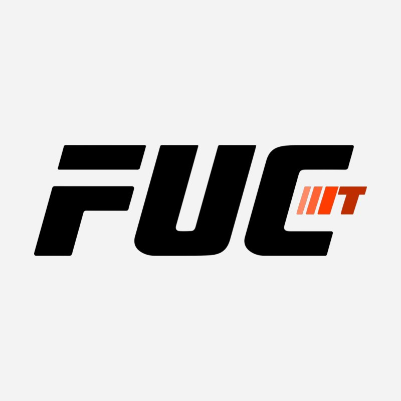 FUC It! by Hands Up Fight Club