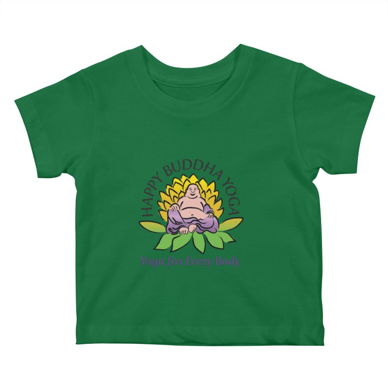 Kids None by HappyBuddhaYoga's Artist Shop