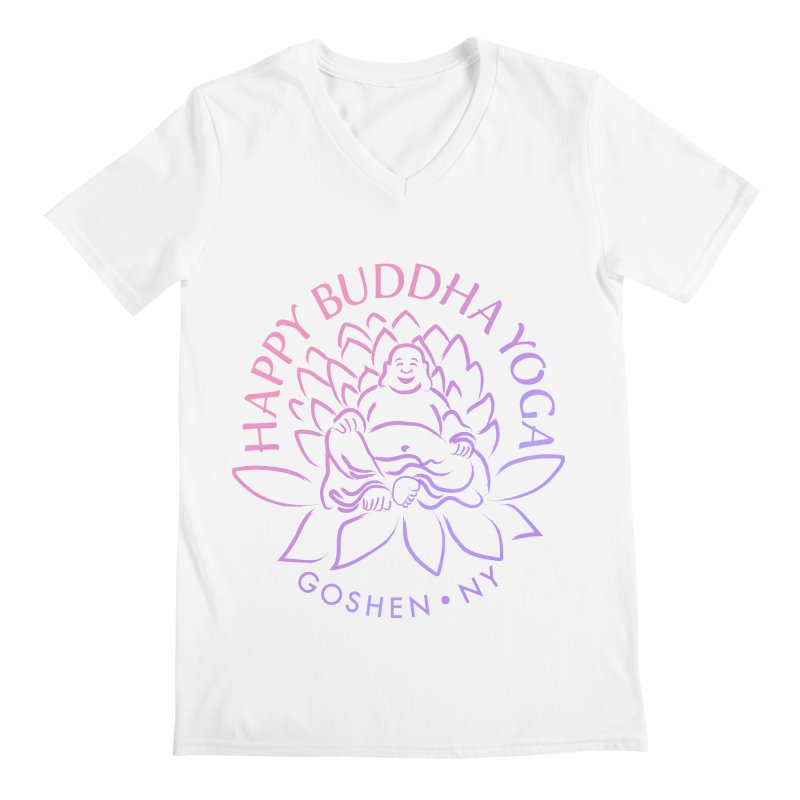 Men's None by HappyBuddhaYoga's Artist Shop