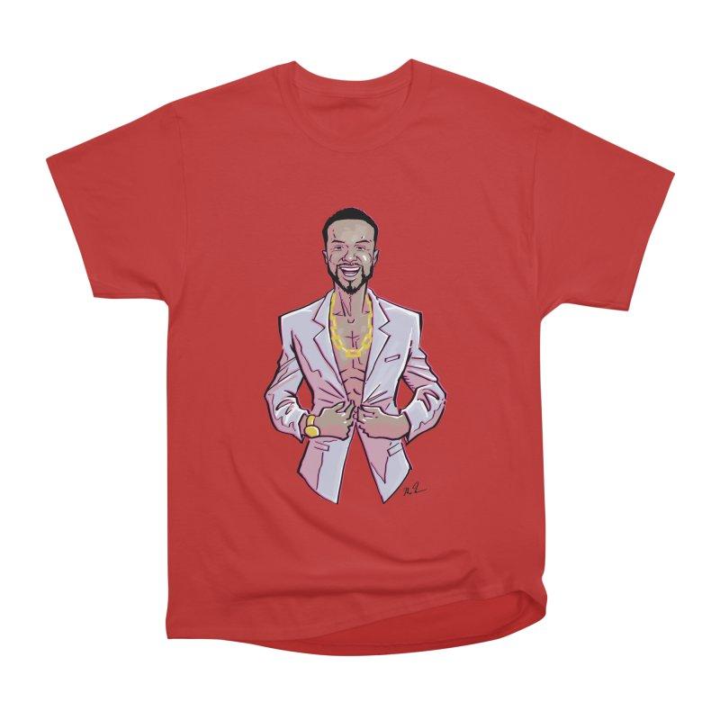 SecondFunniestComedianinTheWorld Women's T-Shirt by HarlemRiverYachtClub's Artist Shop