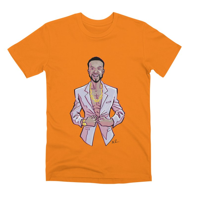 SecondFunniestComedianinTheWorld Men's T-Shirt by HarlemRiverYachtClub's Artist Shop