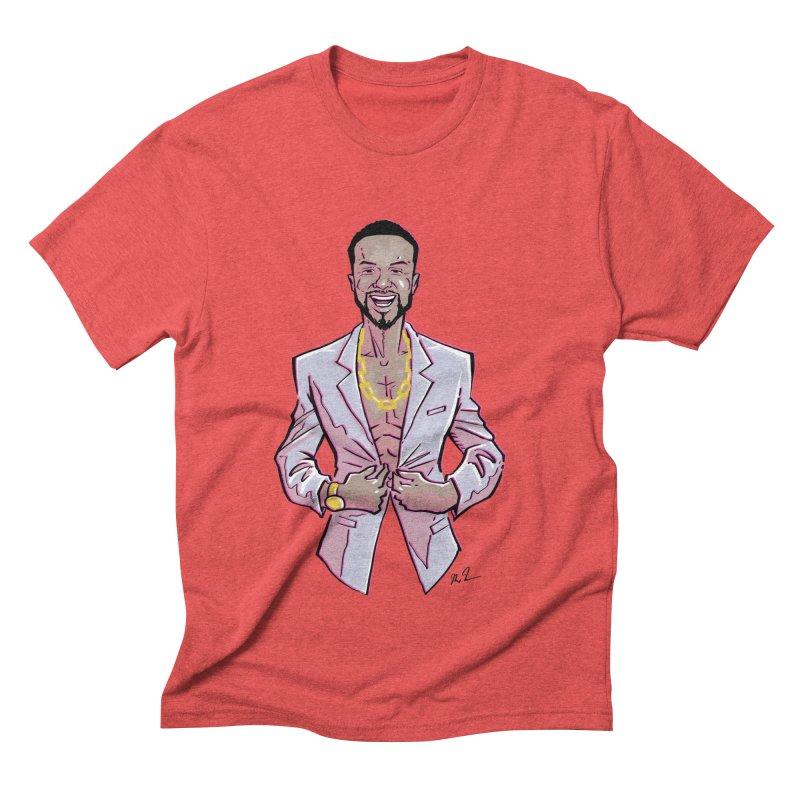SecondFunniestComedianinTheWorld Men's T-Shirt by HarlemRiverYachtClub's Artist Shop