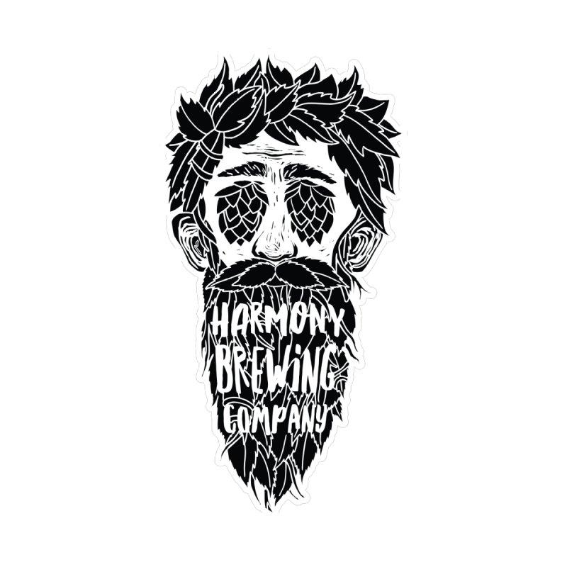 Hop Eyed Guy   by Harmony Brewing Company