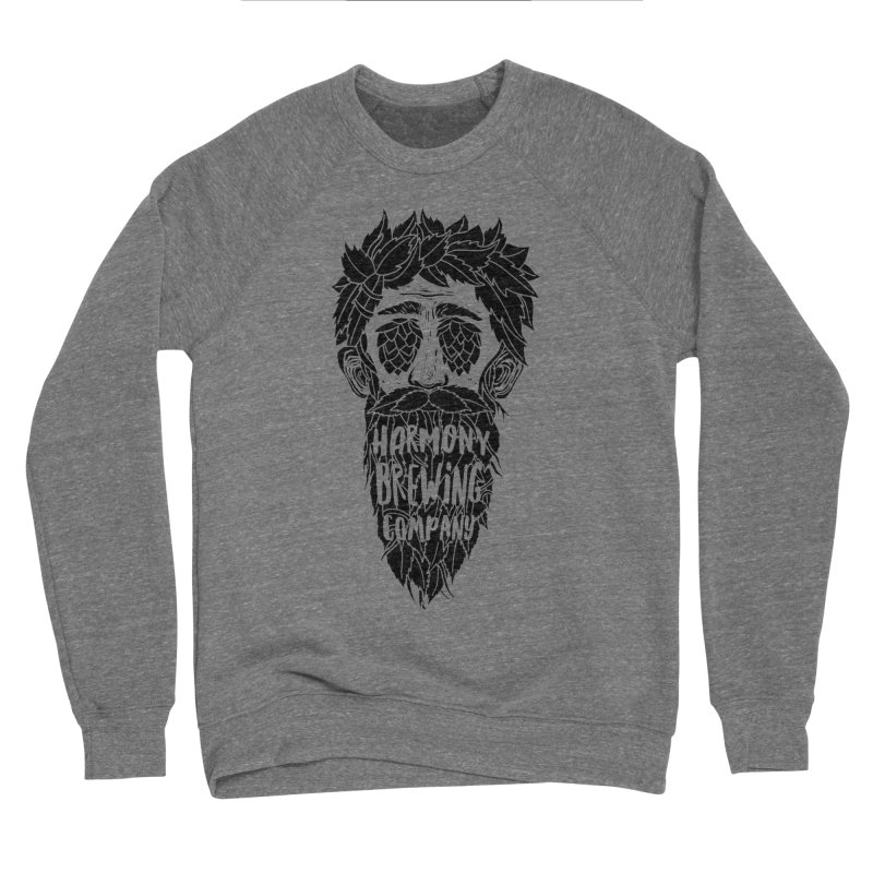 Hop Eyed Guy Women's Sweatshirt by Harmony Brewing Company