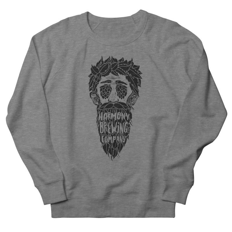 Hop Eyed Guy Women's Sweatshirt by Harmony Brewing Company
