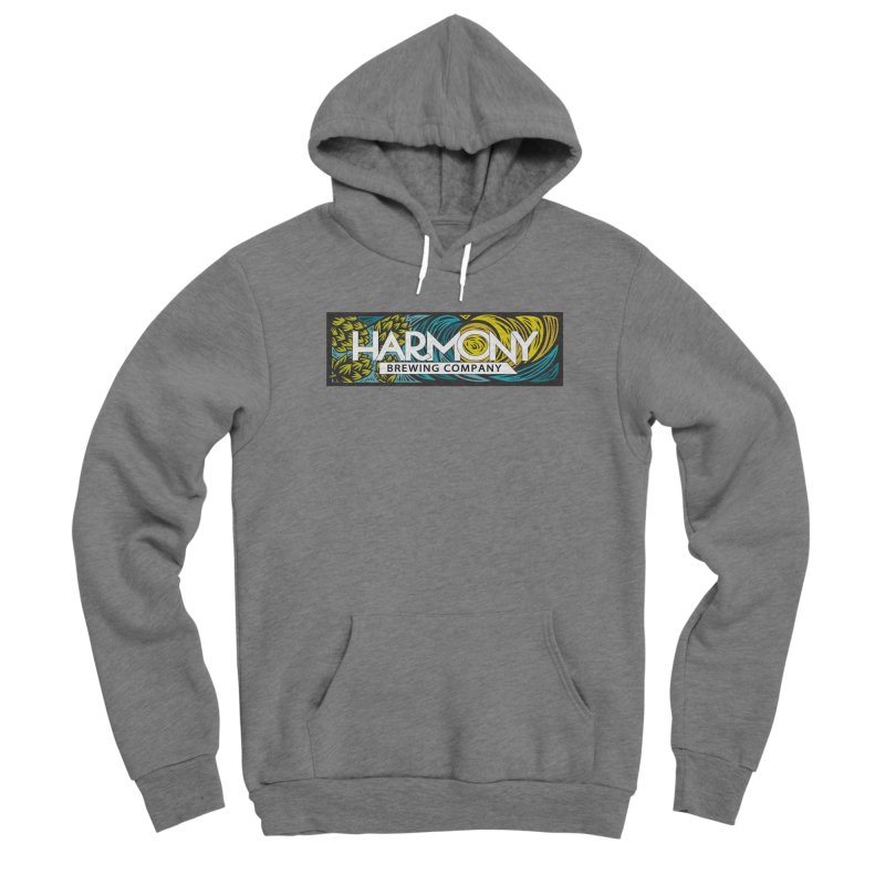Seeking Harmony Women's Pullover Hoody by Harmony Brewing Company