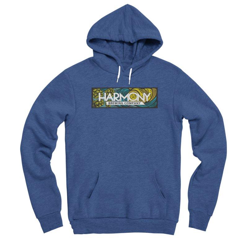 Seeking Harmony Women's Pullover Hoody by Harmony Brewing Company