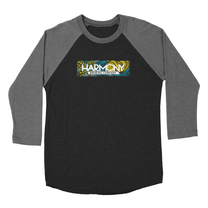 Seeking Harmony Women's Longsleeve T-Shirt by Harmony Brewing Company